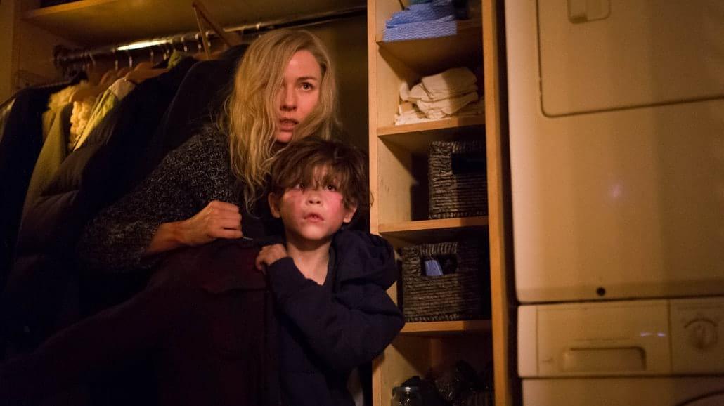 """Naomi Watts i Jacob Tremblay w dramacie """"Shut In"""" [FOTO]"""