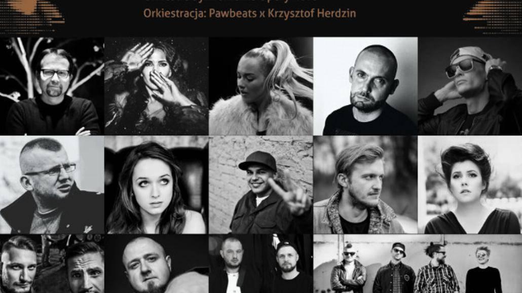 Justyna Steczkowska w najnowszym utworze Pawbeats'a [WIDEO]