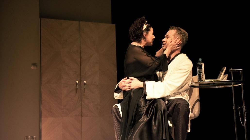 Zakochani w Teatrze