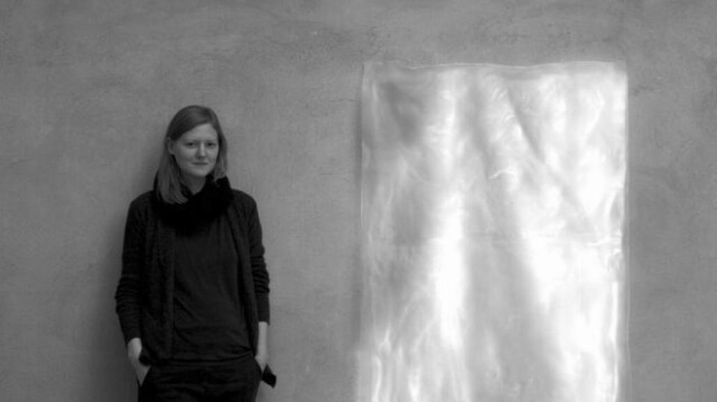Pierwsza wystawa Judith Röder w Polsce