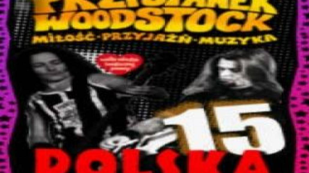 Woodstock w Warszawie