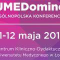 Ogólnopolska Konferencja UMEDomino startuje już 11 maja! - założenia, cel, miejsce, terminarz, tematyka zdrowia