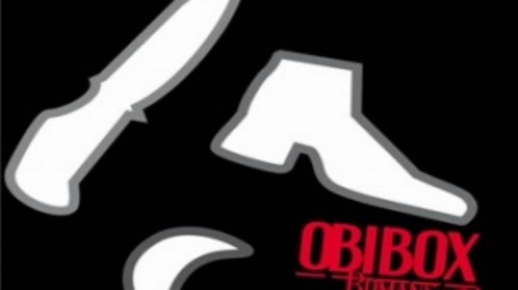 Kolejny singiel Obibox dostępny w internecie