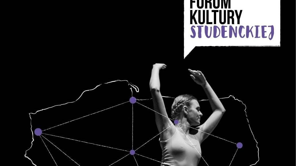 Już 20.10 odbędzie się Ogólnopolskie Forum Kultury Studenckiej w Chatce Żaka!