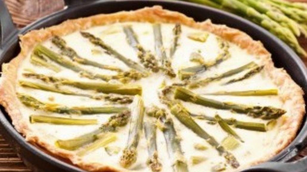 Włącz szparagi do menu - kulinarne inspiracje