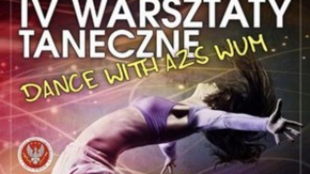 Warsztaty Taneczne AZS WUM
