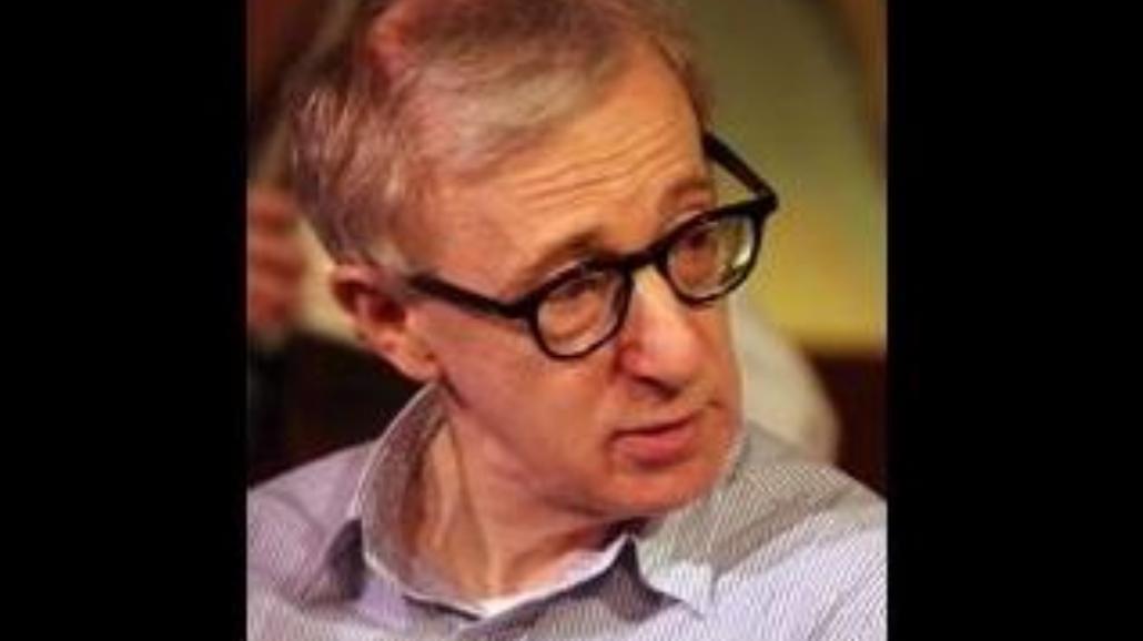 Woody Allen też boi się podatków?