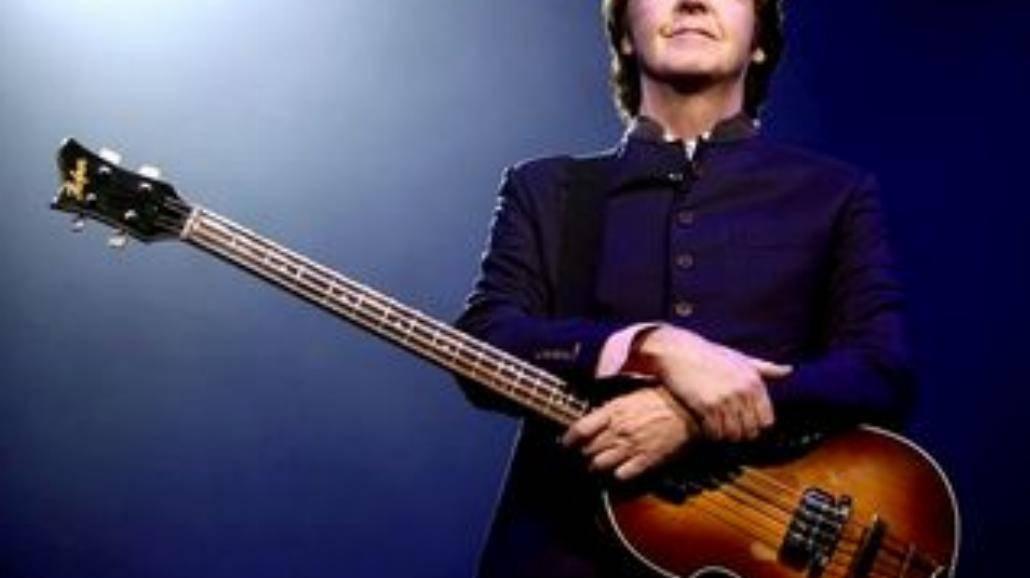 Dave Grohl i Paul McCartney na jednej scenie [WIDEO]