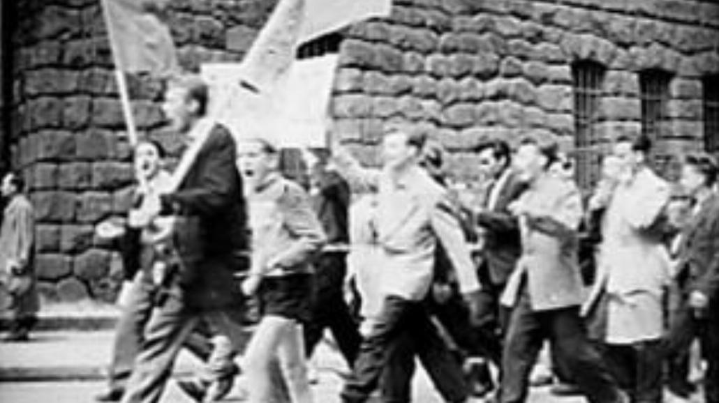 Czerwiec 1956 r. - pamiętamy...