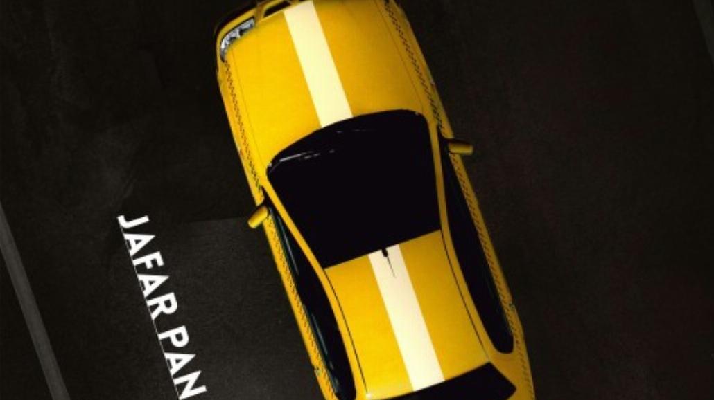 Taxi-Teheran. Miejski mockument Panahiego [RECENZJA]