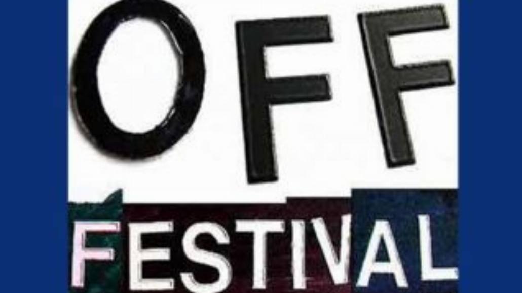 Program OFF Festival