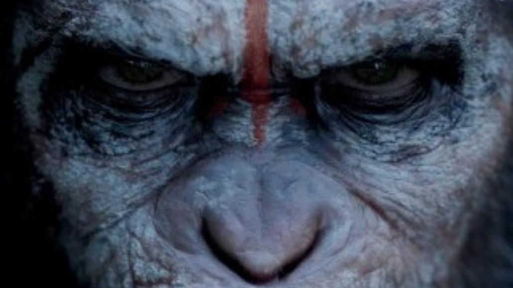 """""""Ewolucja planety małp"""" - zobacz zwiastun"""