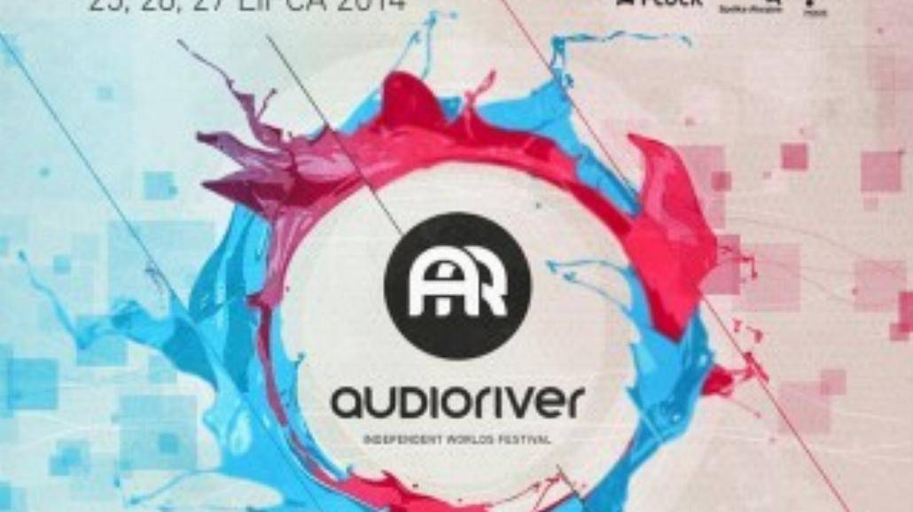 Audioriver 2014: Znamy godzinowy program festiwalu