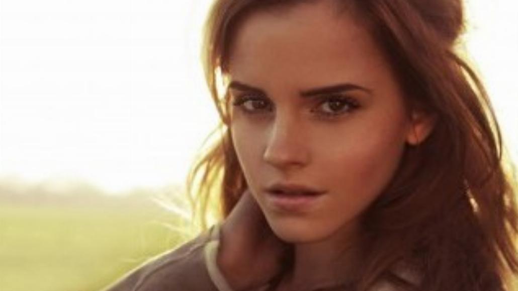 Emma Watson rezygnuje z aktorstwa