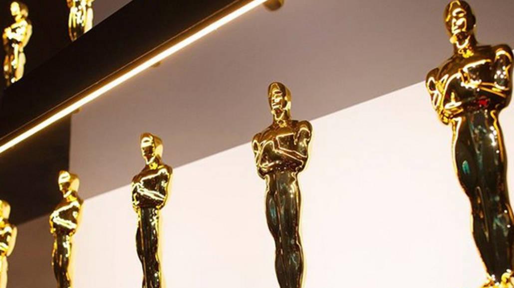 Oscary - ceremonia wręczenia