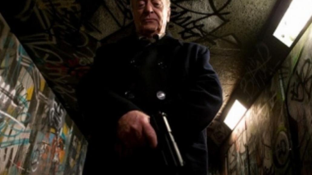 Krwawa zemsta Michaela Caine`a