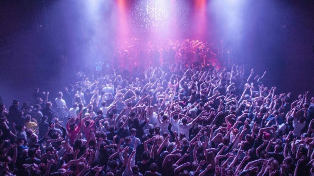 3. Edycja Red Bull Music Academy Weekender Warsaw - ogłoszenie artystów!