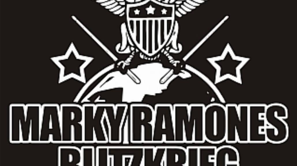 Z miłości do Ramonesów