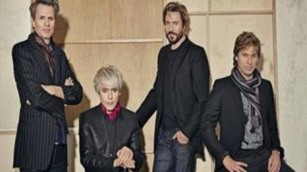 Duran Duran zagra we Wrocławiu!