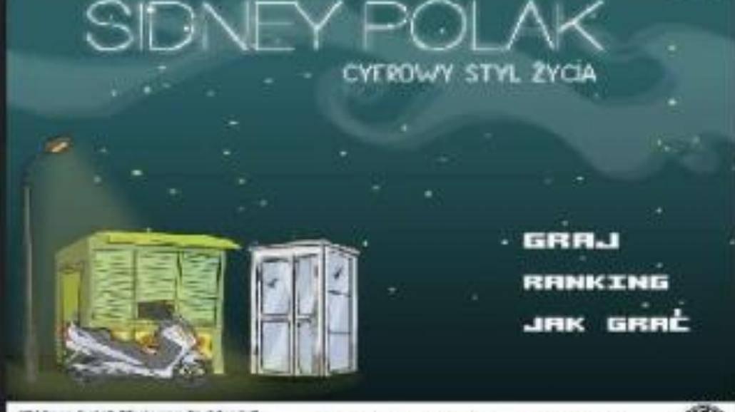 Zostań Królem Skuterów jak Sidney Polak!