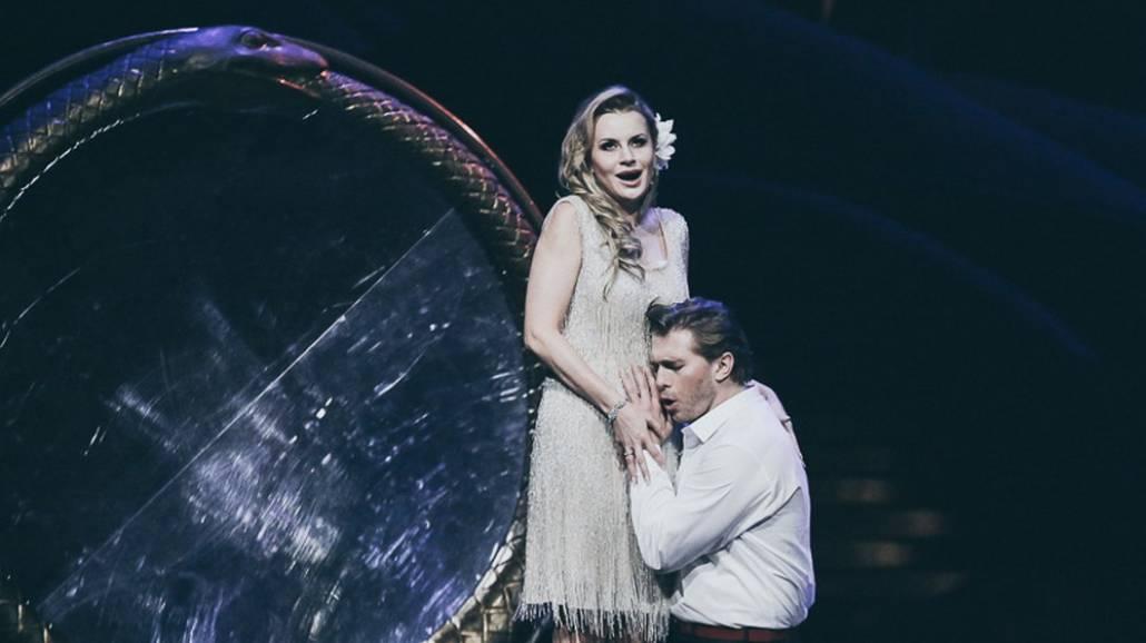 Traviata - Opera Wrocławska