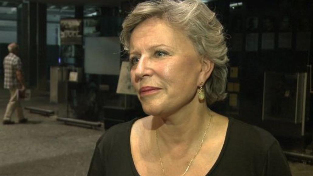 Krystyna Janda mocno o młodzieży. Leniwi, roszczeniowi, egoiści