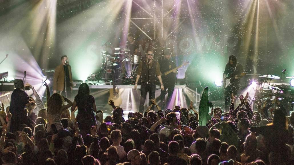 SnowShow Music Fest 2020
