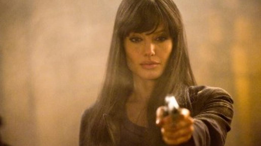 Seksowny sequel z Angeliną Jolie