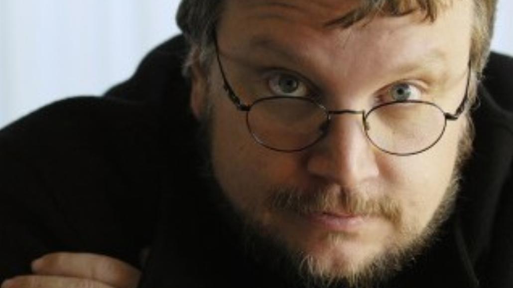 Guillermo Del Toro o Frankensteinie