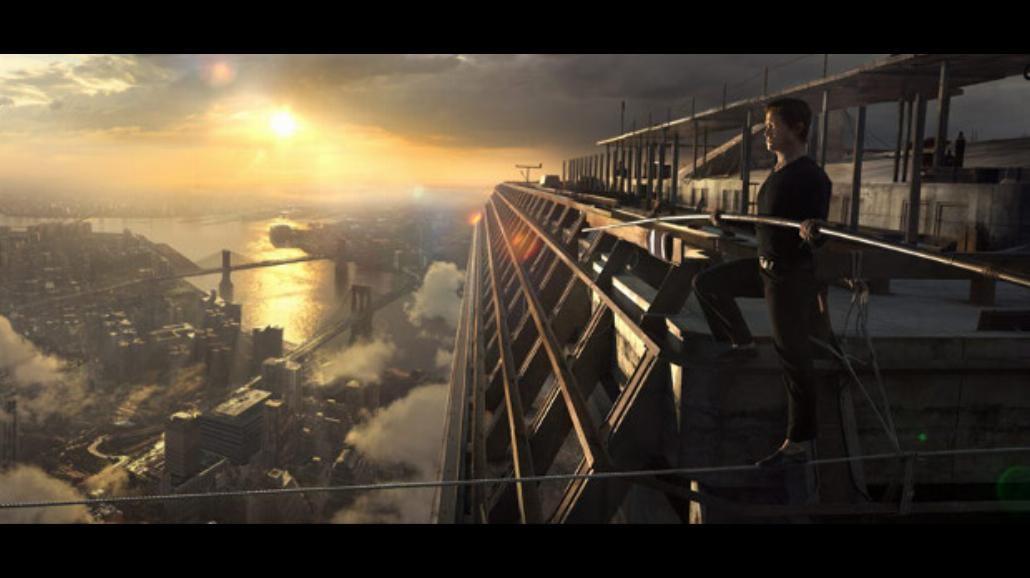 Gordon-Levitt spaceruje między wieżami WTC. Zobacz zwiastun filmu [WIDEO]