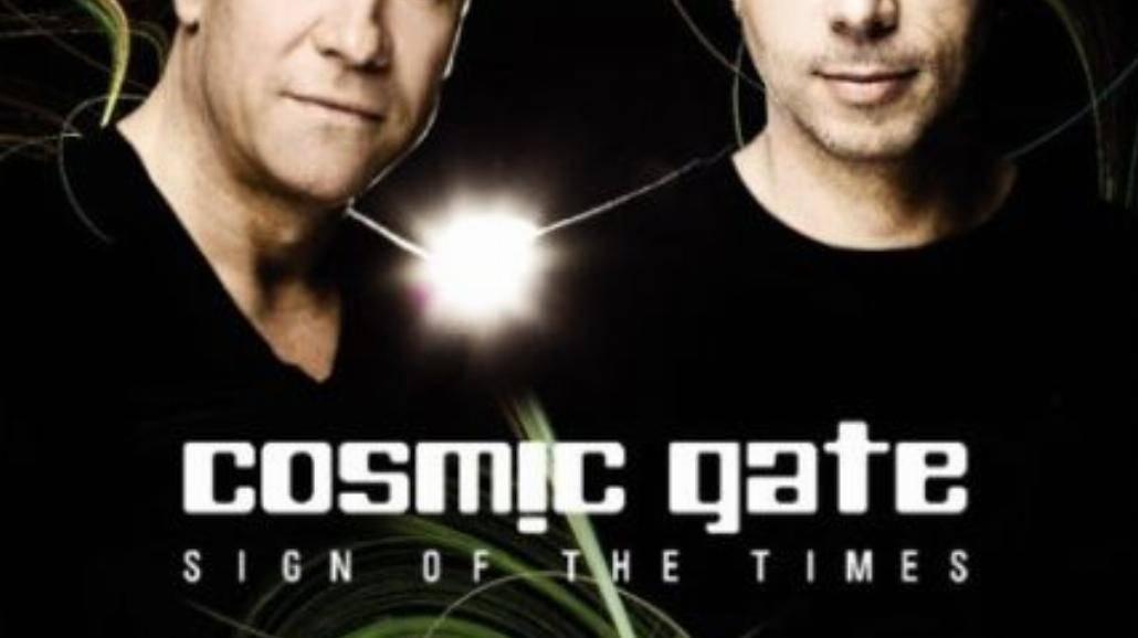 Cosmic Gate: Nowy krążek 23 marca