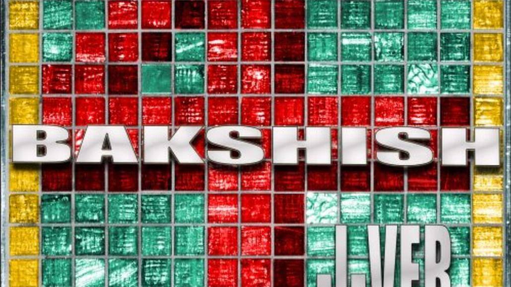 Nowa płyta Bakshish w sprzedaży!