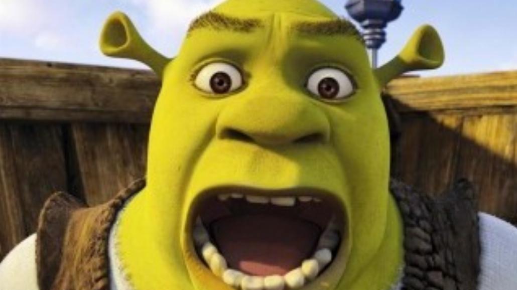 """Będzie kolejna część """"Shreka""""?"""