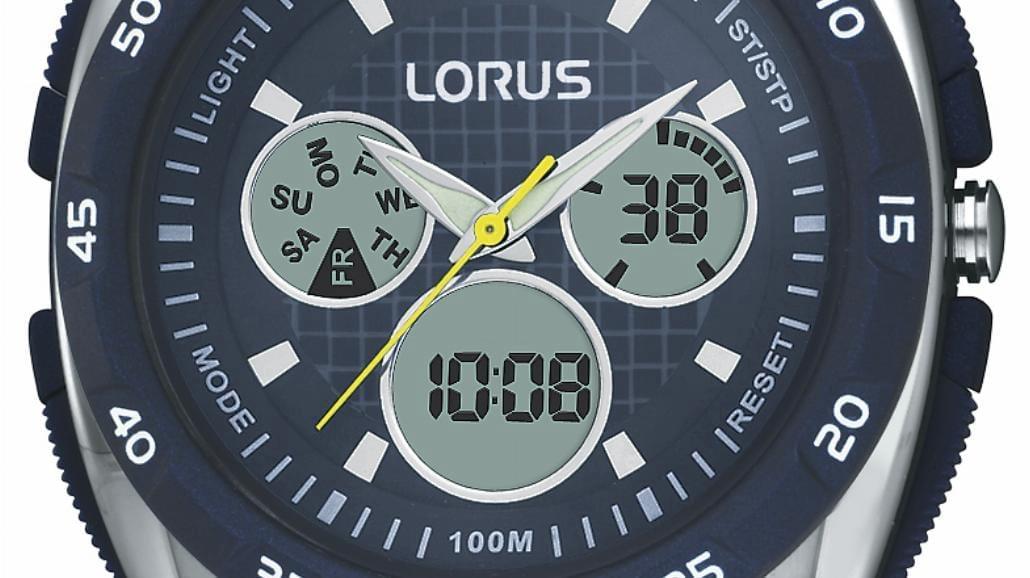 Tanie zegarki dla sportowców