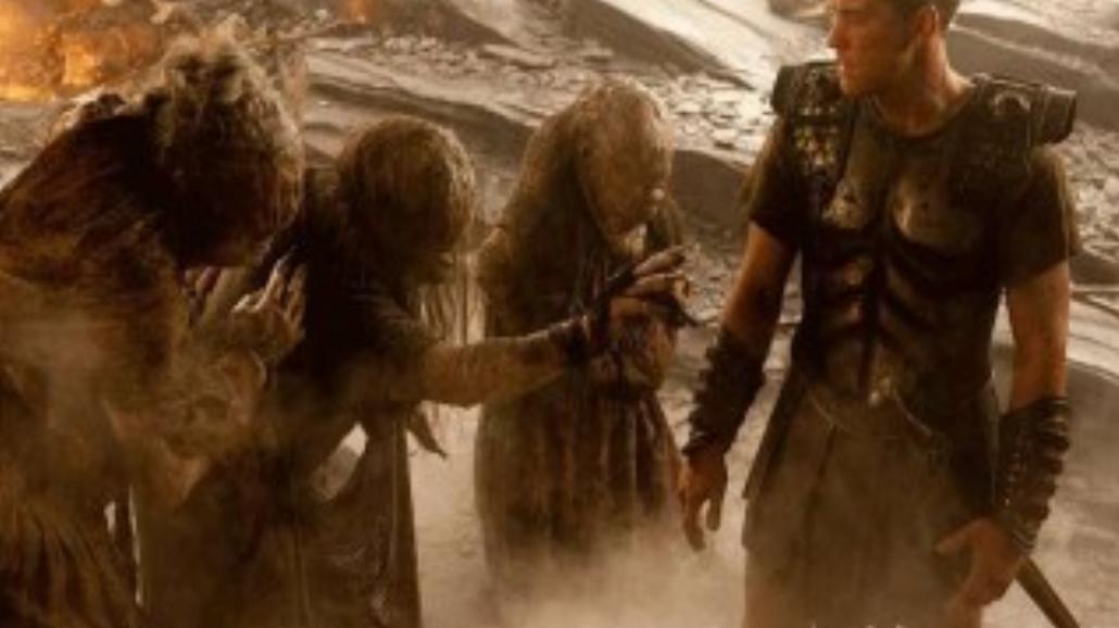 """Kto zagra w sequelu """"Starcia Tytanów""""?"""