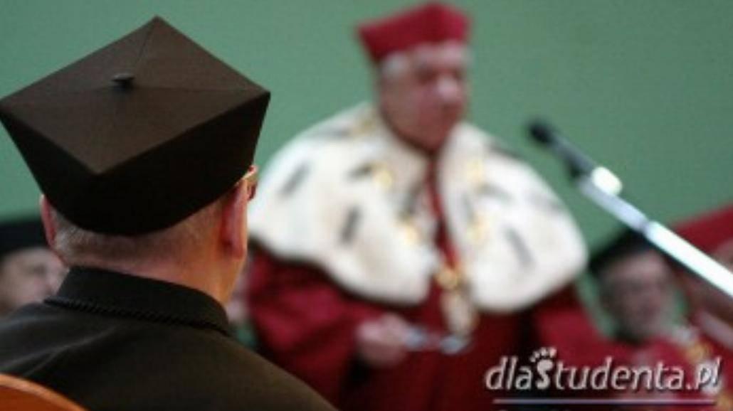 Resort nauki będzie promował jakość uczelni
