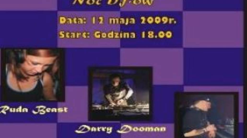 Dziś Noc DJ ów i P.I.W.O