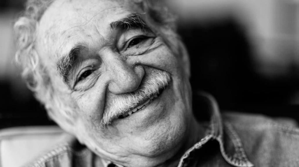 Gabriel García Márquez nie żyje