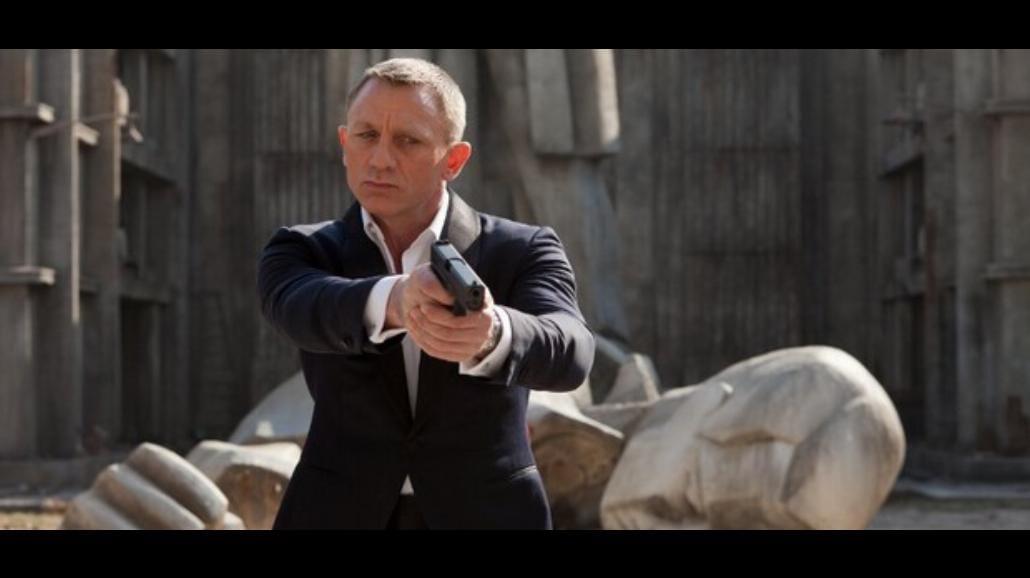 James Bond według Daniela Craiga. Wielka pomyłka, czy najlepszy 007 w historii?