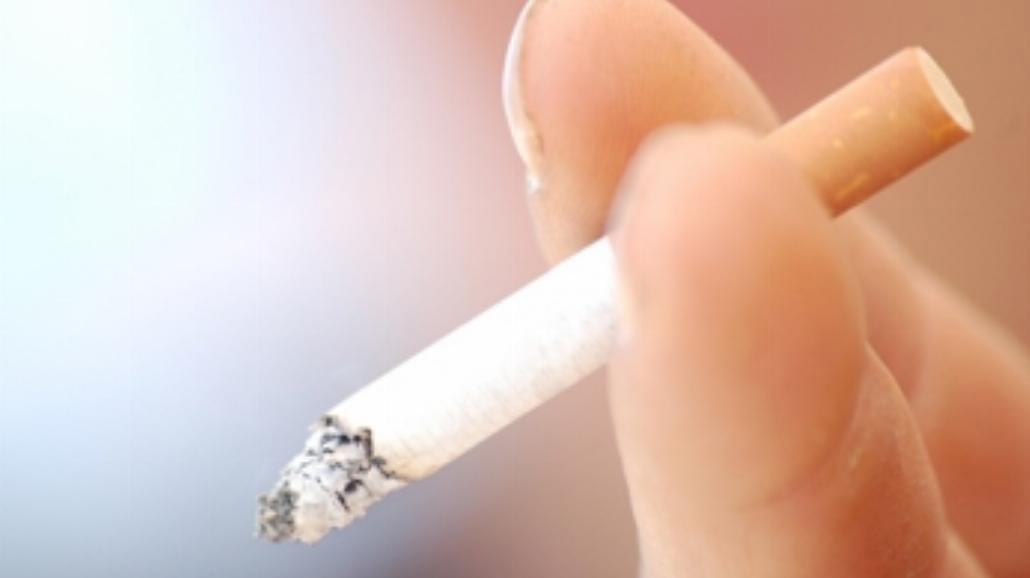 Czy masz już kaszel palacza?