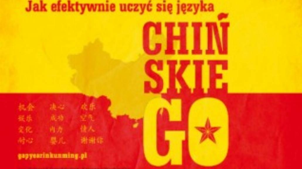 Jak efektywnie nauczyć się chińskiego
