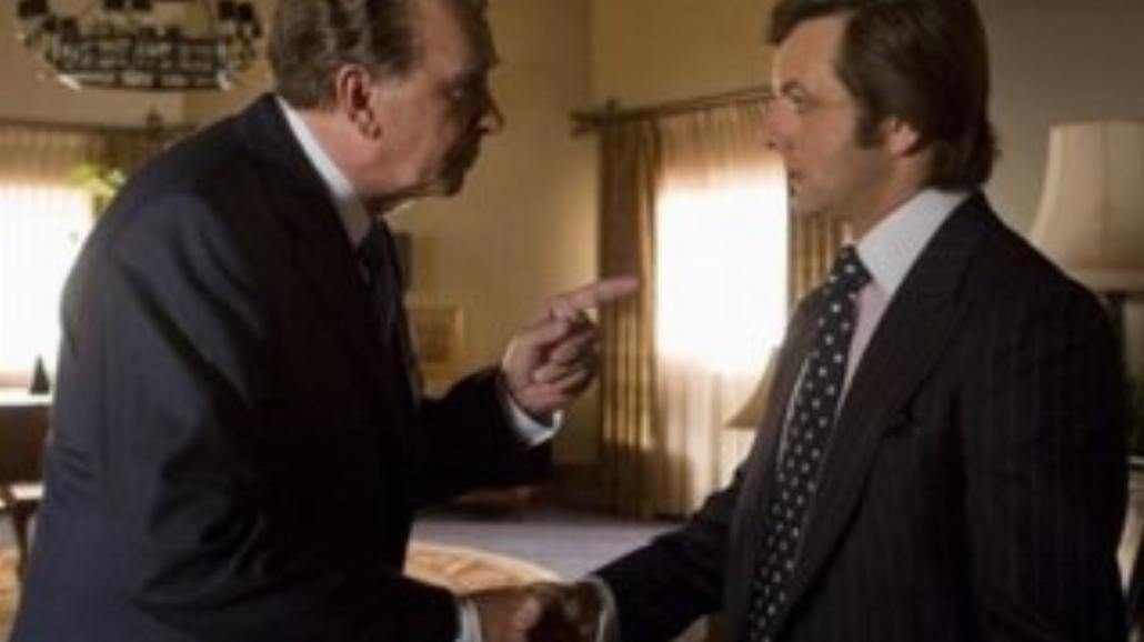 Frost vs. Nixon. Jak to było?