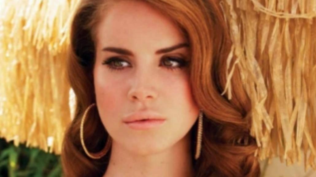 Lana Del Rey coveruje Cohena! (WIDEO)