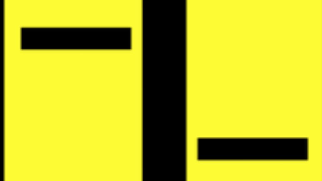 T-6b tabliczka wskazująca układ dróg