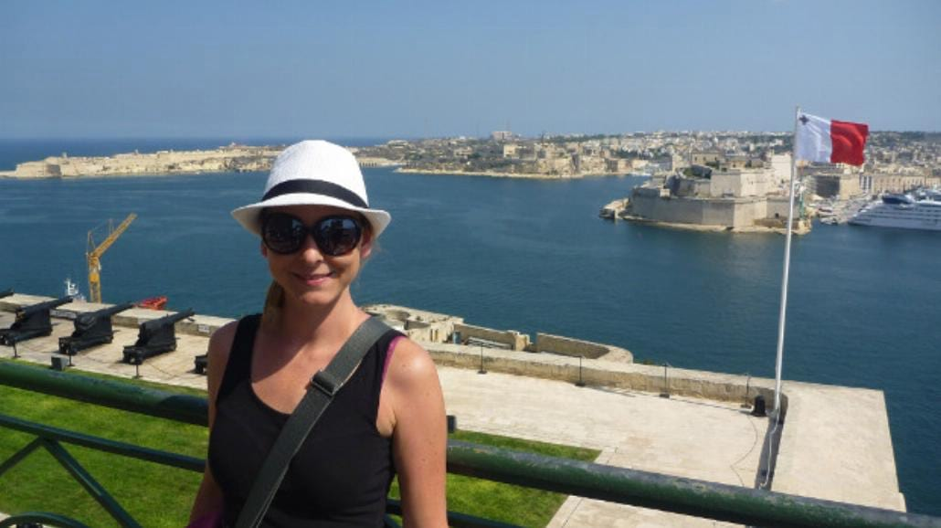 Ucz się języka na kursie za granicą!