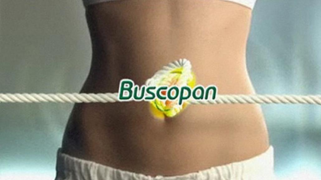 Buscopan - nowoczesny lek z zamierzchłej przeszłości