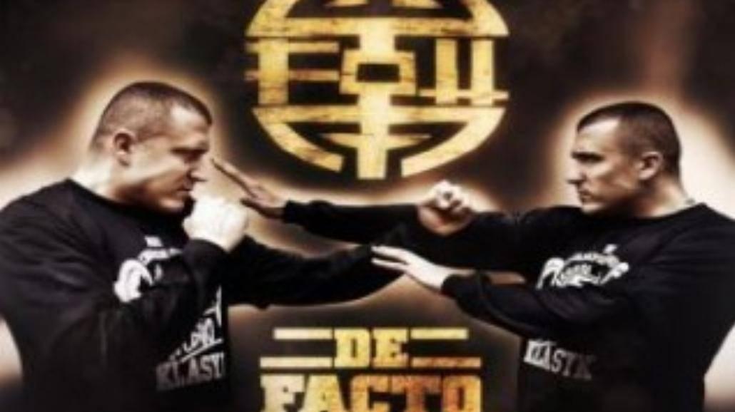 "Fu - ""De facto""! Premiera"