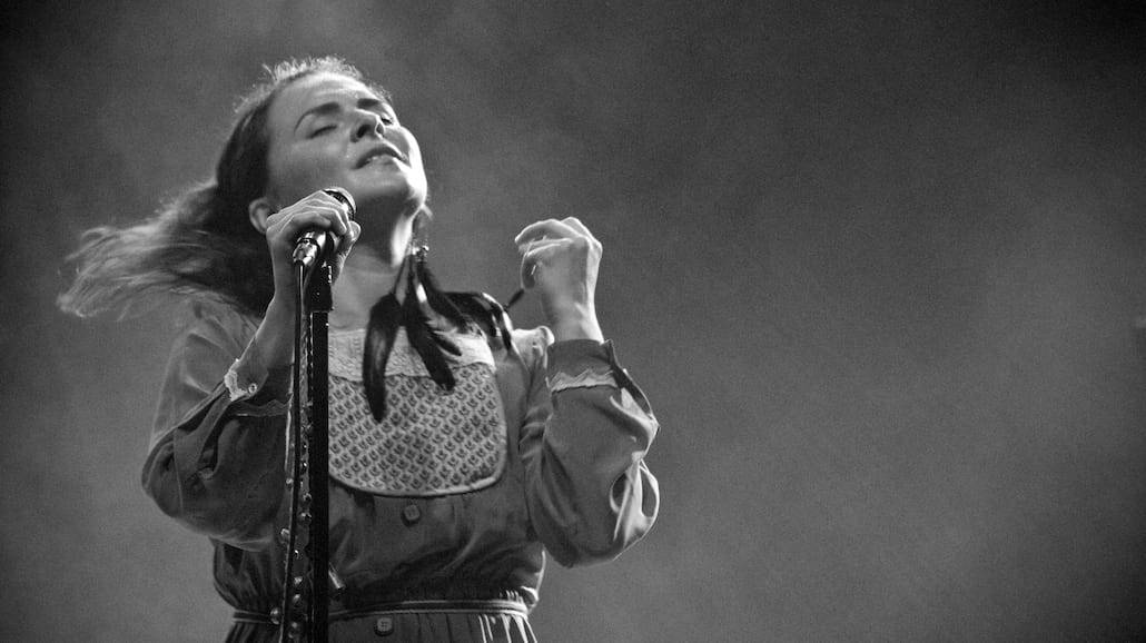 Emiliana Torrini powraca z nowym albumem! Zobaczcie niezwykły klip [WIDEO]