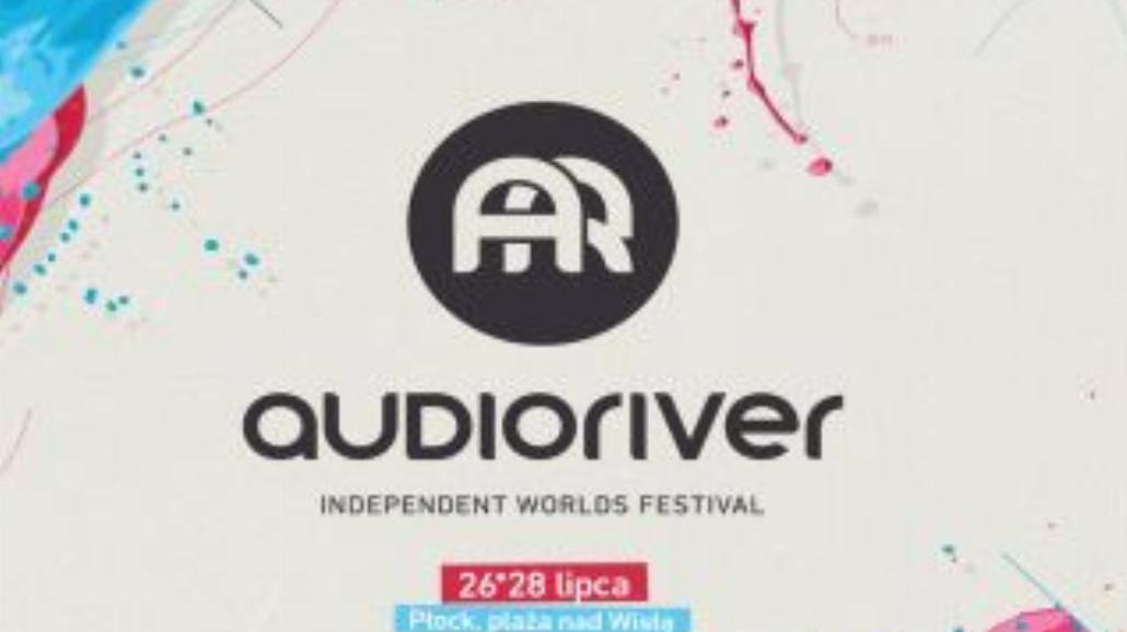 Audioriver 2013 - ostatni zagraniczni artyści