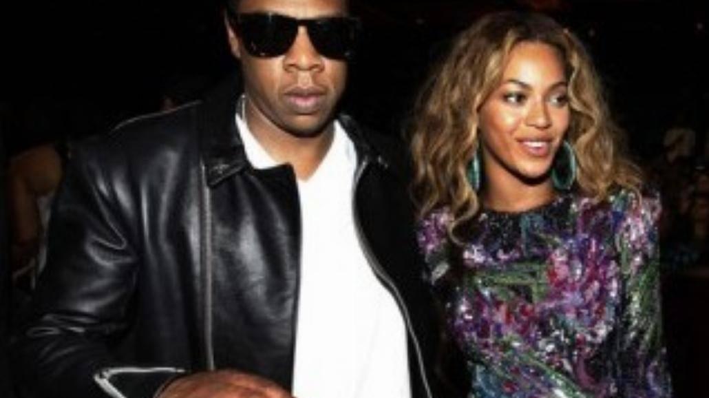 Nielegalna podróż Jay-Z i Beyonce